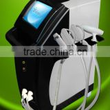 2013 New design E-light+IPL+RF machine tattooing Beauty machine hair salon shampoo chairs