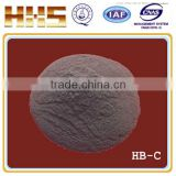 Best price Plastic Repair Corundum fire clay powder