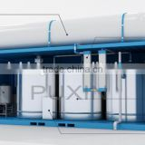 PUXIN durable humanity Container Anaerobic Treatment System