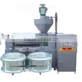 6YL-125A sesame palm avocado neem hemp sunflower peanut almond groundnut black seed oil extraction machine