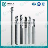 4F/8mm - Cutting tools High Quality Hard Alloy Endmill