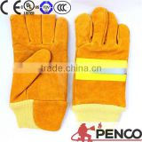 fire fighting safety flame retardant construction working shoes 3 m reflective security hat helmet