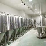 Micro brewery equipment CE passed