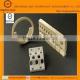 the POM plastic or Aluminum metal parts & CNC machine SLA SLS 3D printer rapid prototype