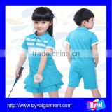 child clothing school uniform tshirt fashion kids t shirt factory bangladesh