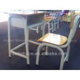 Export Africa Student Table And Chair/School Table And Chair/School Furniture A-010