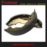 Auto Brake Shoe For Cars and Trucks