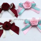 WEDDING DECORATIONS FLOWER PLOYSTER FLOWER FOR GARMENT ACCESSORIES CUSTOM-MADE FLOWER ACCESSORIES