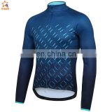 oem long sleeve bike china team mens shirts design your own custom jerseys cycling jersey gear uniforms wear clothing manufactur