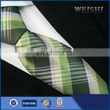 Pure Silk Fabric High Visibility Ascot Tie