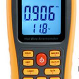 LF193 Thermal Probe Digital Anemometer