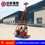 High efficiency YQZ-30 hydraulic portable drilling rig /drilling rig water well for sale