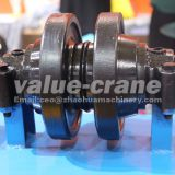 XCMG QUY150 lower roller crawler crane track roller undercarriage parts bottom roller