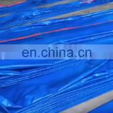 Waterproof Pe Insulated Tarpaulin Roll China pe tarpaulin factory good quality with eyelet