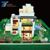 Innovative Design Real estate building scale model making