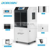 Dorosin 138L dehumidifier with water tank