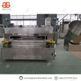 Swing Type Seeds Roaster Coated Peanut Roasting Machine