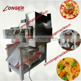 Farfalle pasta making machine/farfalle pasta processing machine/new-born farfalle pasta making machine