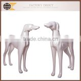 2016 New W1 display Dog mannequins