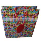 Top Sale Custom Paper Bag, Packaging Bag,Gift Paper Bag