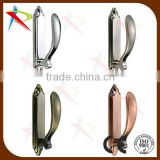 simple design metal curtain hook