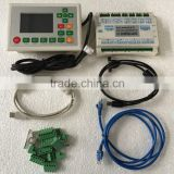 Laser engraving cutting machine control board and panel
