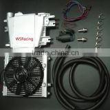 W2A intercooler kit for nissan patrol ZD30 DI