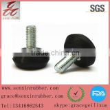 Rubber Damper/rubber Buffer/rubber Mount/Anti Vibration Rubber Mounts/Rubber insert/Rubber feet/Rubber block/vibration bobbin