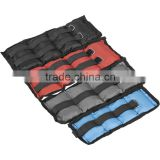 High-quality Wrist/ Ankle Weights Adjustable Soft Straps