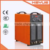 Digital control IGBT heavy duty ac dc 3 in 1 inverter argon gas tig SMAW pulse aluminum industrial welder TIG-500AC/DC                                                                         Quality Choice