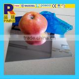 polished aluminum mirror sheet aluminum 6061 t6 sheet 5052 5005 high quality 7000 series aluminum alloy sheet