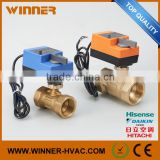 DC12V Water Solenoid Valve for Hitachi Central Air Condition