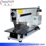 V-CUT PCB depaneling machine**Pneumatically driven and electromagnetic valve control**CWVC-2L