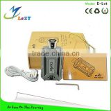 china manufacturer 18650 battery,18650 battery charger,18650 mod e-lvt super vapor electronic cigarette