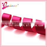 Wholesale on Alibaba factory produce satin ribbon high quality good looks ribbon