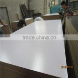 Trade Assurance white glossy faced sublimation mdf board From Linyi Factory for photo frame                                                                         Quality Choice