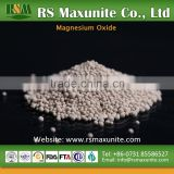 Magnesium Oxide MgO Fertilizer Powder Granular 65% factory selling price CAS No:1309-48-4
