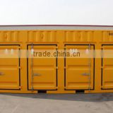 roll shutter storage container wholesale shipping container                                                                         Quality Choice