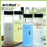 new online shopping products hot selling glass perfume spray bottle