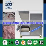 small fish meal machine / fish bone removing machine
