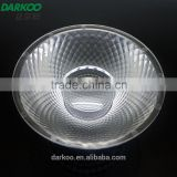 Samsung new product led focusing COB lens for spotlight DK7525-ZOOM
