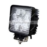 Hot Sell 27W LED Work Light,CREE LED Driving Light,4Inch LED Offroad Light For 4X4,4WD JEEP,TRUCK