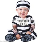 NEW BOYS GIRLS BABY FANCY DRESS BABYGROW COSTUME HALLOWEEN OUTFIT ANIMAL TODDLER costume BB031