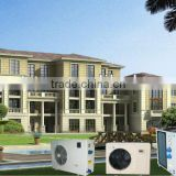 R410A air source swimming pool heat pump, commercial air source heat pump