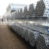 construction material galvanized steel tube/galvanized iron pipe price                                                                         Quality Choice