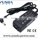 100% Compatible laptop adapter for Lenovo Mini 20V 2A Fit Lenovo Ideapad S9 S10 Series /5.5mm*2.5mm