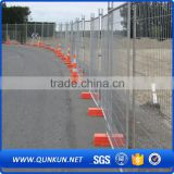 Hot Sale Galvanized Steel Oval Bars/Australia Used Temporary Fence Cattle Panels For Cattle Yard