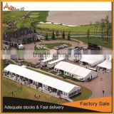 Classic Luxury Dubai Tent for Sale with Party Decorations