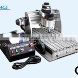 cheap cnc router 3040 /3020 with NC Studio