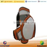 4 Detachable Pockets Included Golf Bag